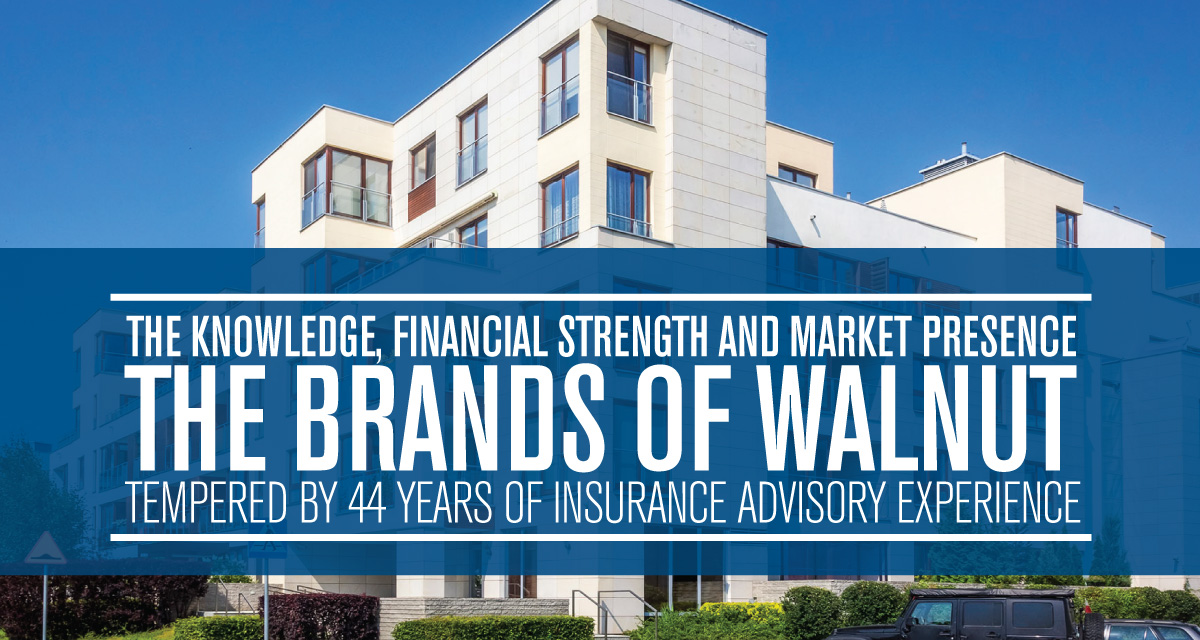 walnut advisory corporation insurance programs