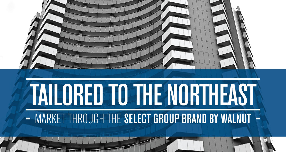 apartment and condo insurance program from select group brand