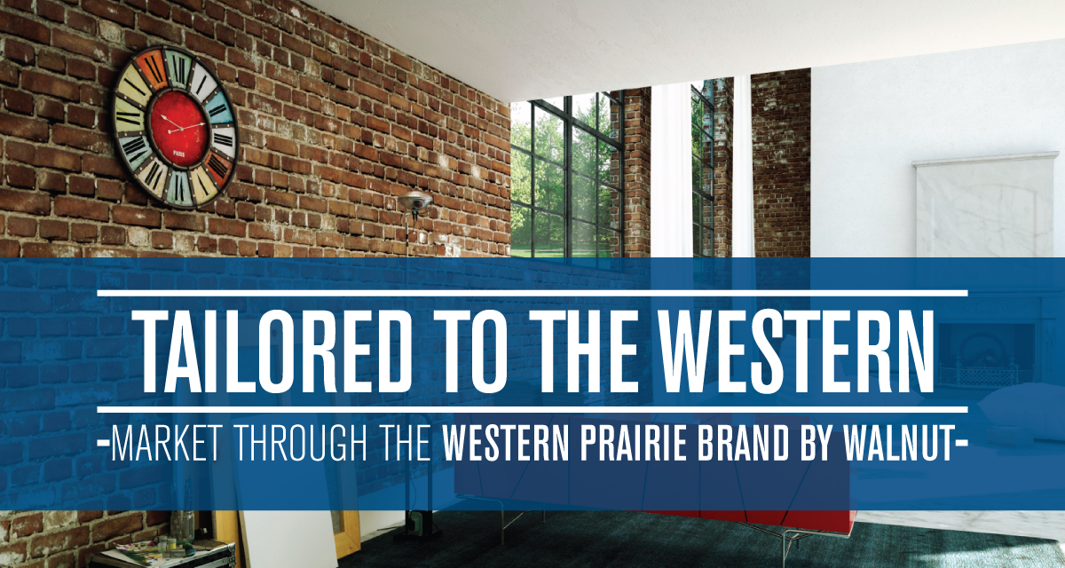 apartment and condo insurance program from the western prairie brand